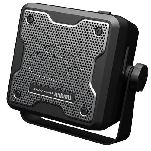 communications speaker