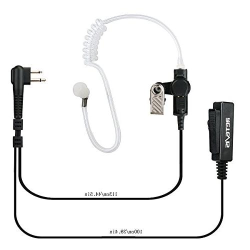 Retevis Talkies Earpiece Compatible Motorola Radio 2