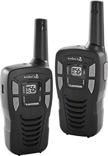 Mile Walkie Two-Way Radios