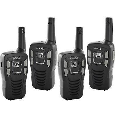 cx112 frs gmrs walkie talkie