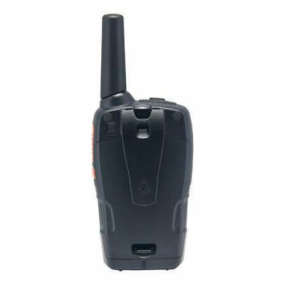 Cobra CXT385 Two-Way Rechargeable Radios Walkie Talkies