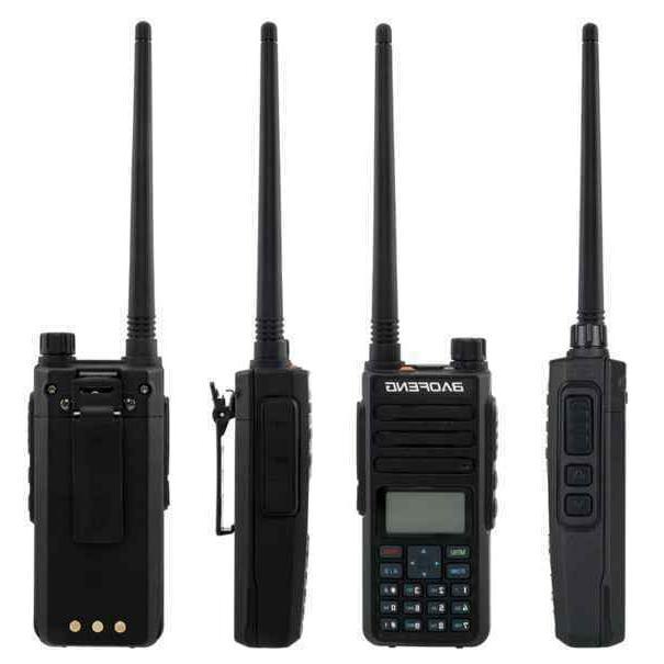 dm 1801 dual band dmr digital radio