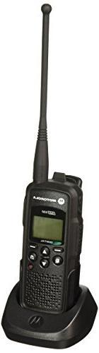dtr550 portable radio
