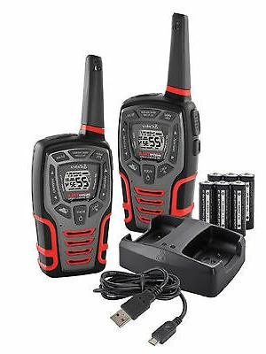 electronics cxt545 range walkie talkie