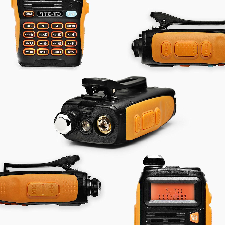 Baofeng Two-way Radio HP TRI-POWER 8Watt
