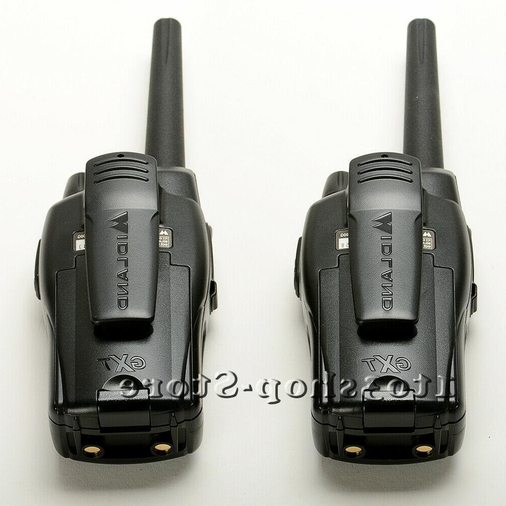 Midland GXT1000 Radios To