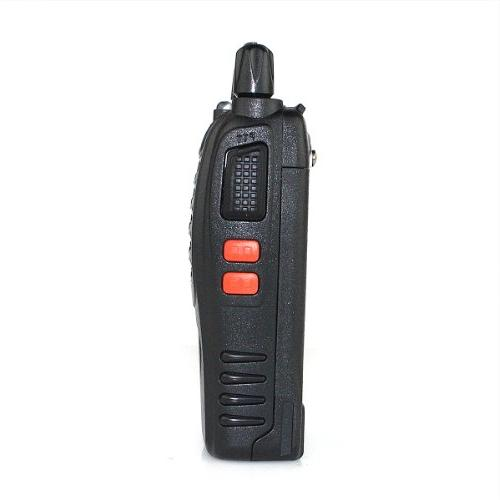 Retevis Quality Walkie Talkie UHF 400-470MHz 5W Band With Two Way Held Radio Pack