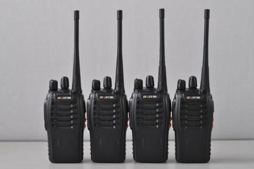 h777 two way radio uhf400 470mhz walkie
