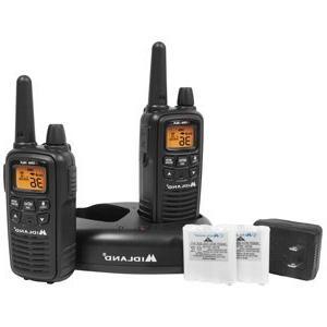 Midland Handheld GMRS Radio - 30-Mile Model# LXT600VP3