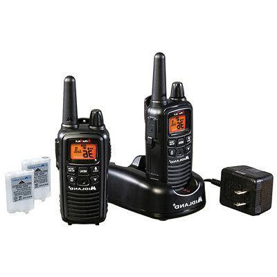 handheld gmrs radio