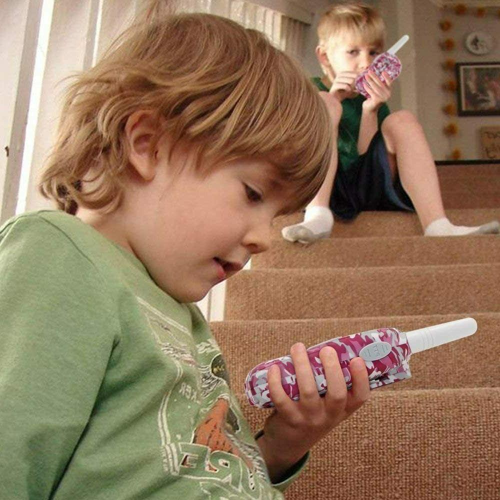 Kids Walkie to Channels Walkie Talkies Kid