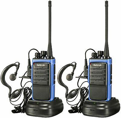 long range walkie talkie 2 set 50
