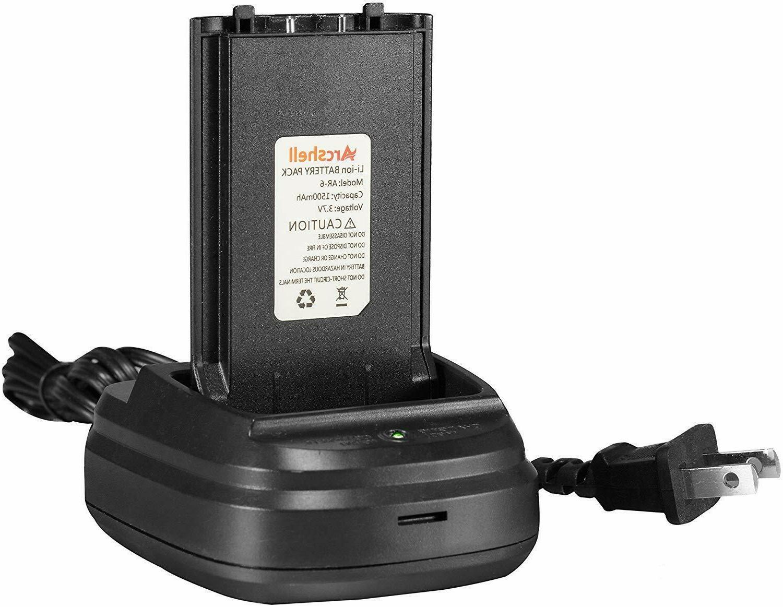 Long 4 Two Headset Waterproof