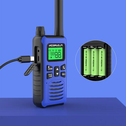 Set Radio Headset NEW