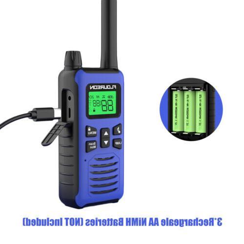 Long Range Walkie Set Radio Interphone NEW