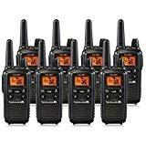 Midland LXT600VP3 FRS/GMRS 2-Way Radio Up to 26-Miles 36 Cha