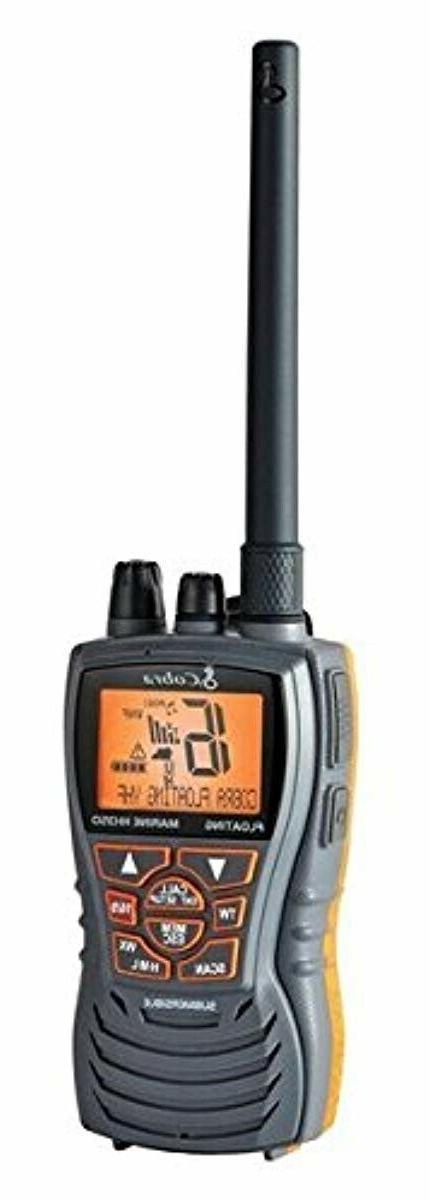 mrhh350flt floating vhf long range marine radio