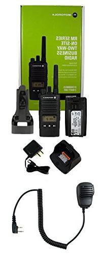 MTRRMU2080D - Business Two-Way Radio RMU2080d