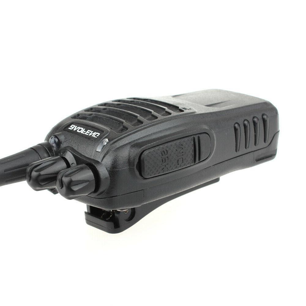 Baofeng 400-470MHz Two-way Radio Walkie 1pc