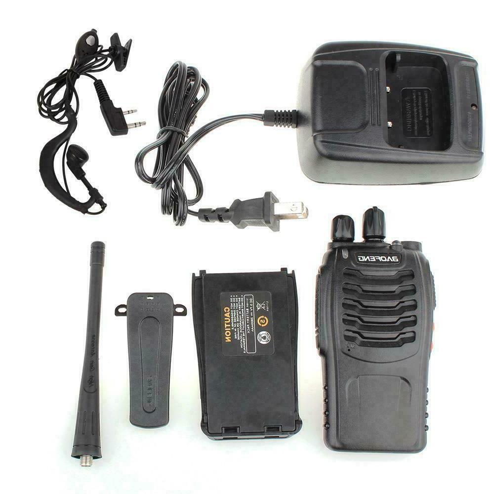 Baofeng Pofung UHF 400-470MHz Radio