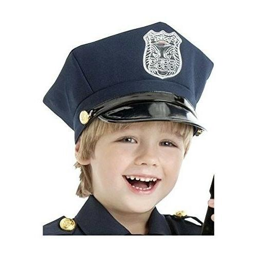 Police Halloween With Talkie For Toddlers-Small