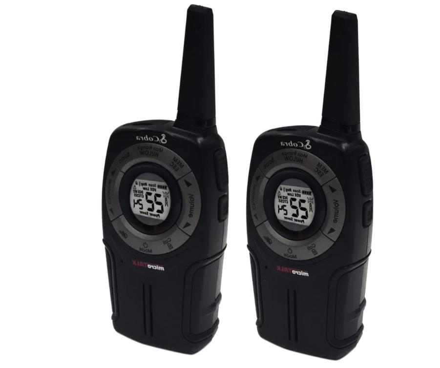 pr562blt series bluetooth walkie talkie