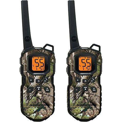 range frs gmrs two way