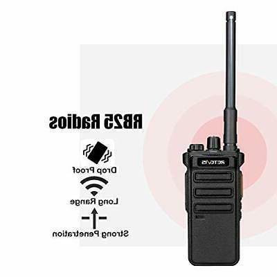 RB25 Adults Long Range,Digital and