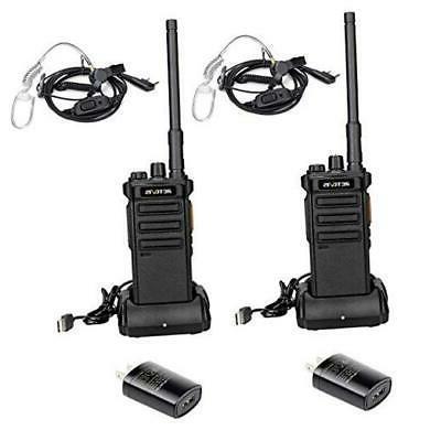 rb25 walkie talkies for adults long range
