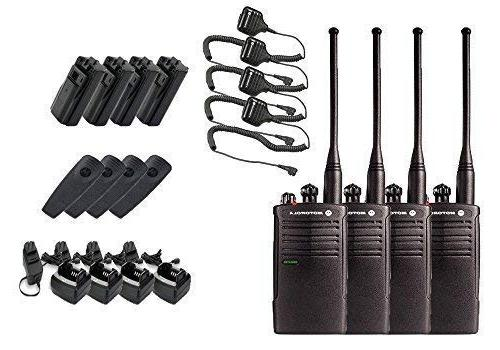 rdu4100 business two way radios