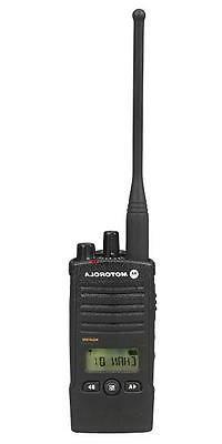 rdu4160d two way radio walkie talkie display