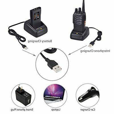Proster Walkie and USB P