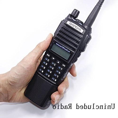 Replacement Baofeng Walkie UV-82HPL