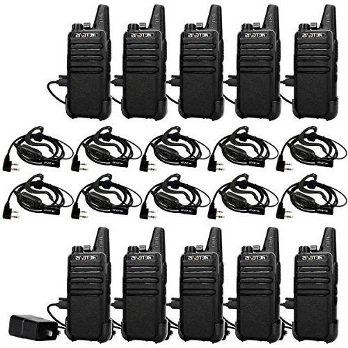 rt 5r walkie talkie 128ch