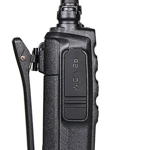 Retevis Two-way Radios Rechargeable USB Charger