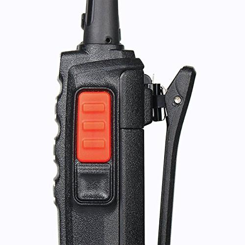 Retevis H-777S Two-way Radios Rechargeable Walkie with USB Charger