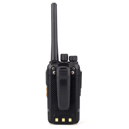 5XRetevis RT27 Walkie VHF 5CH Long US