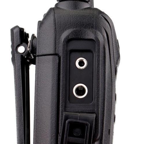 5XRetevis RT27 Walkie VHF 5CH Long range Battery US