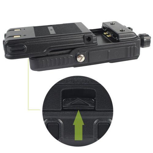 Retevis Dual UHF/VHF 128CH VOX Way