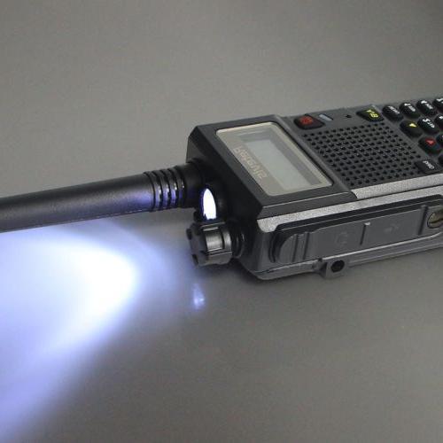Retevis RT5 Dual UHF/VHF Walkie VOX Way Radio