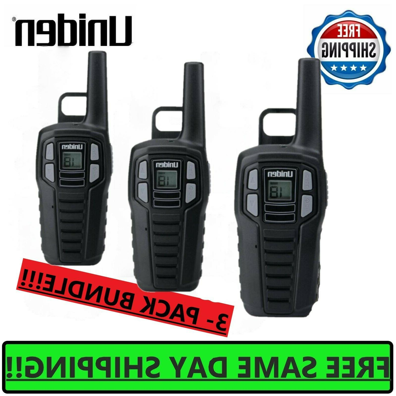 sx167 frs gmrs radios