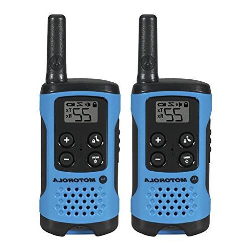 t100 range blue radios