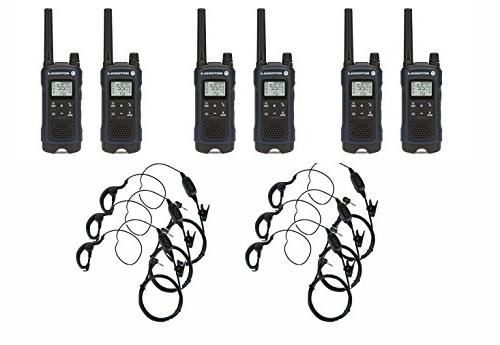 t460 two way radio walkie