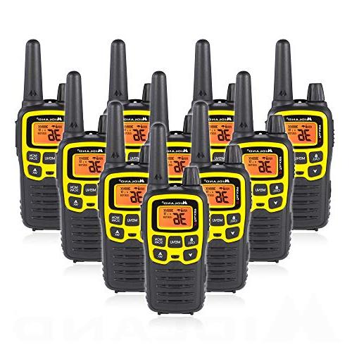 t61vp3 frs two way radio