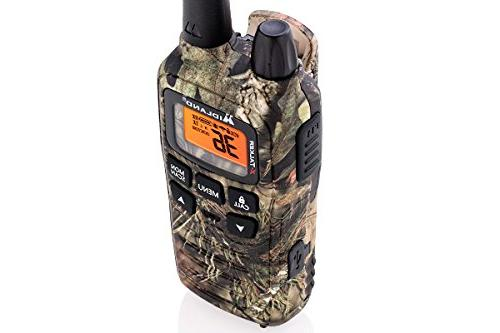 Midland X-TALKER 36 FRS Two-Way Radio - 32 Talkie, 121 Privacy NOAA Alert