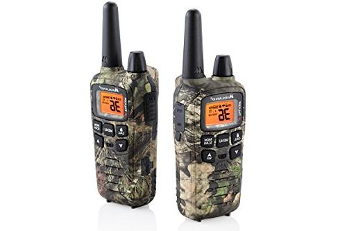 Midland - X-TALKER 36 Channel FRS Radio - 32 Range Talkie, Alert