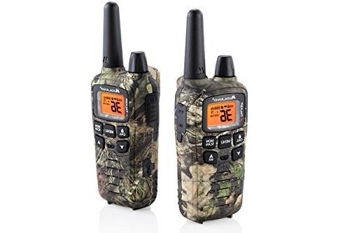 Midland - X-TALKER 36 Channel FRS Radio - 32 Range Talkie, Alert