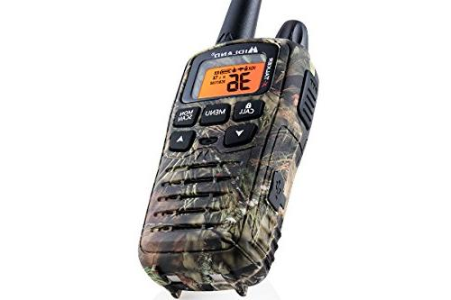 Midland 36 Channel FRS Radio - 32 Talkie, NOAA Weather Alert