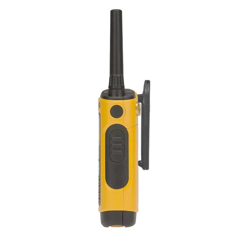 Motorola Pack Walkie Talkie 35 Mile Waterproof