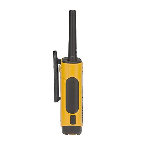Motorola Rechargeable Two-Way Radios